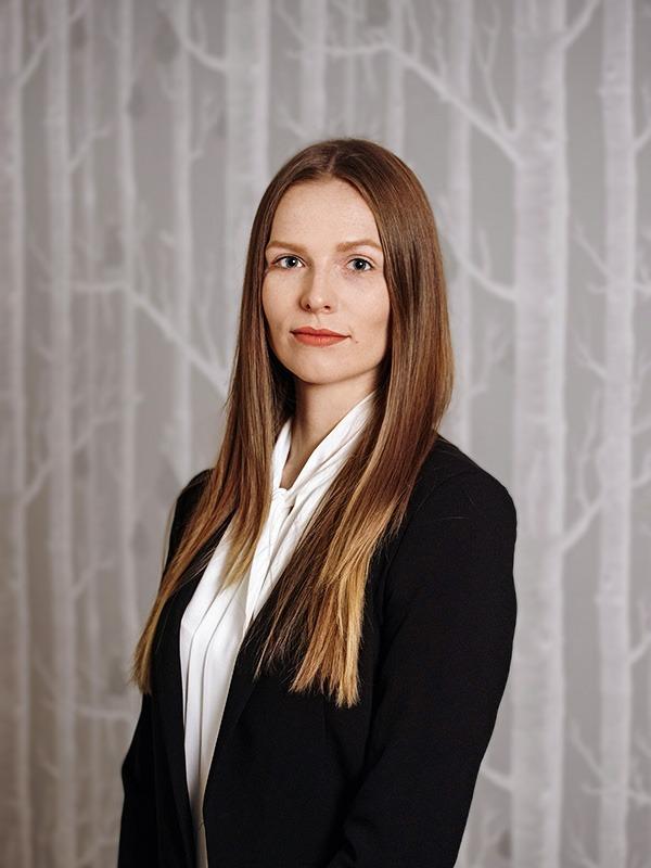 Karolina Gadomska