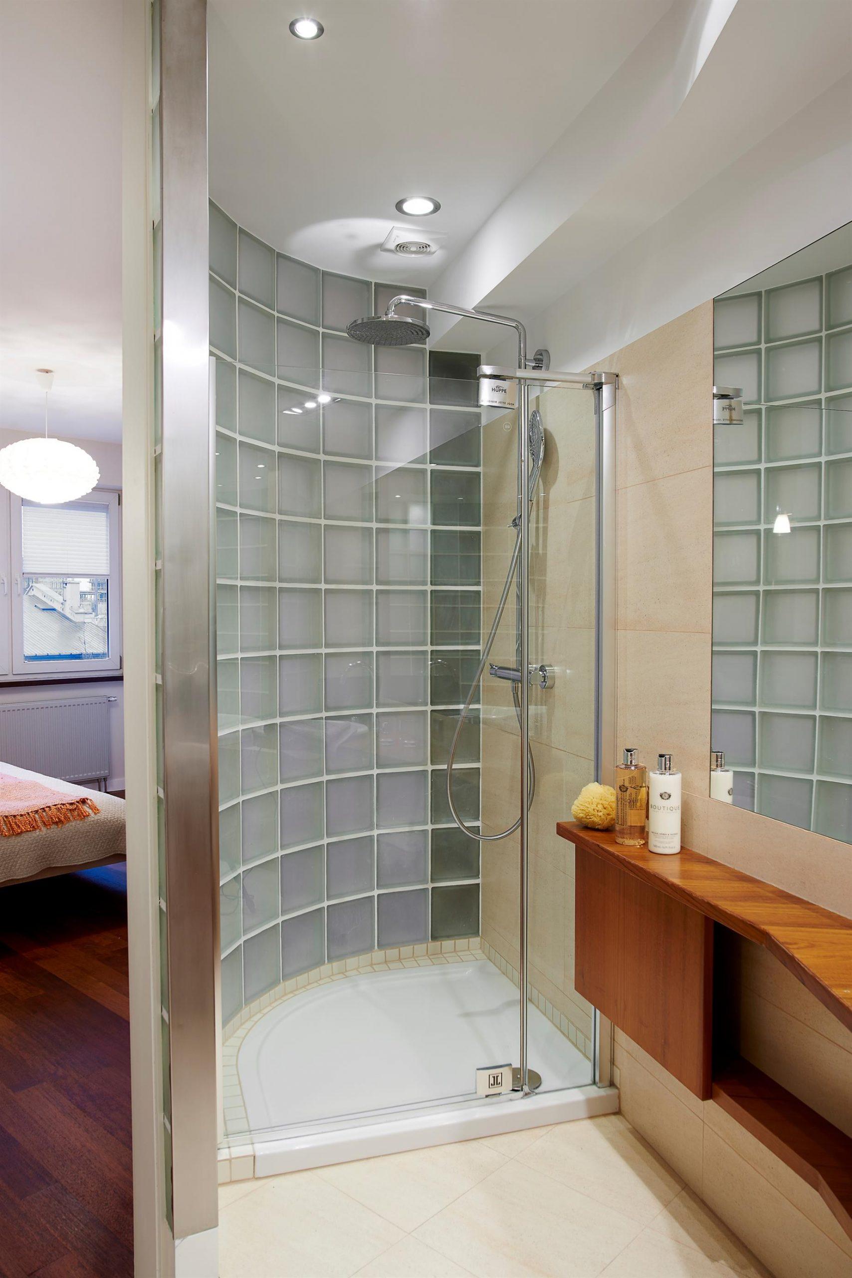 Home staging łazienki na warszawskiej ochocie